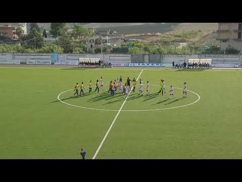 immagine di anteprima del video: GINOSA-CASTELLANETA 3-0 Ottima la prima, steso il Castellaneta