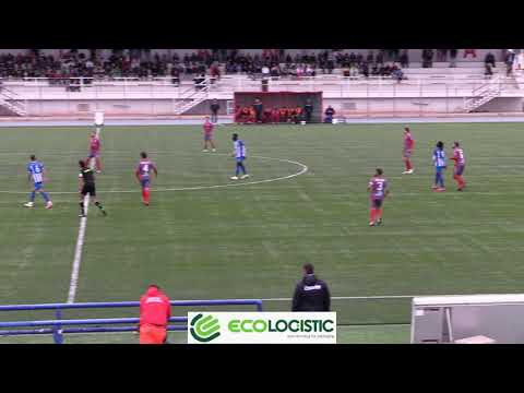 immagine di anteprima del video: CASTELLANETA-GINOSA 1-0 Gara equilibrata ma il Castellaneta...